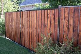Wood Fence Home Depot Wood Fence Panels