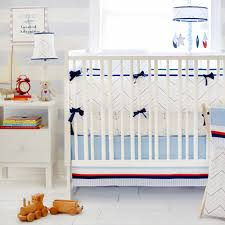 nautical crib bedding first mate my