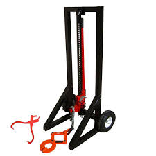 Oz Post Oz Puller With Plug And Post Clamp Metal Fence Posts Concrete Posts Clamp