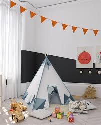 6 Ideas For Painting Children S Rooms Petit Small