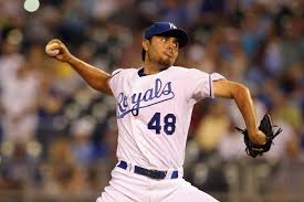 Is Joakim Soria the Closer of the Future for the New York Yankees ...