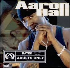 Aaron Hall『Adults Only』 : BLACK FLAVOR