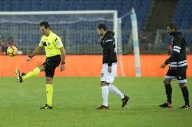 Serie A, Lazio-Udinese rinviata a data da destinarsi per pioggia ...