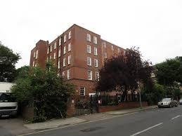 T:UK - Ada Lewis Hostel Holloway