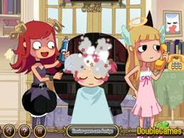 devilish hairdresser game
