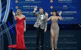 Sanremo 2020, ascolti terza serata: share vola al 54.5% – Tvzap