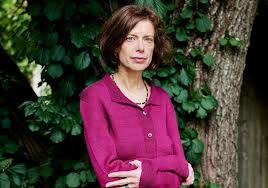 Susan Faludi discusses her book 'In the Darkroom' as part of Pittsburgh  Arts & Lectures' Ten Evenings series | Pittsburgh Post-Gazette