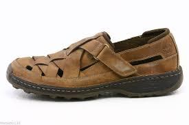 timberland mens sandals size 12 saluto