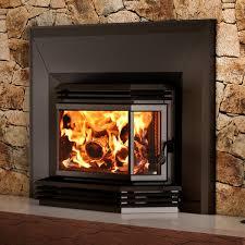fireplace inserts installation