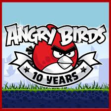 Angry Birds 10th Anniversary Music Collection - Birds vs. Pigs ...