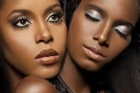 top 5 makeup brands for dark skin tones