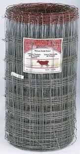Red Brand Monarch Steel Field Fence 39 Ft H X 330 Ft L Stine Home Yard The Family You Can Build Around