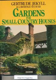 gardens small country houses