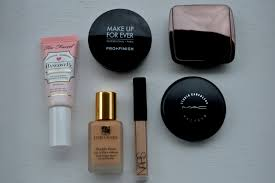 makeup for oily skin law of fashion