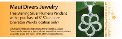 maui divers jewelry collections of