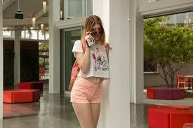 4524297 #Lena Anderson, #women, #blonde, #shorts, #Sloan Kendricks ...