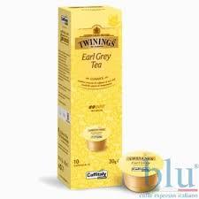 tea twinings earl grey