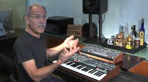 Sequential Circuits Prophet 6 Module (Dave Smith Instruments) - YouTube