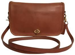 pocket vintage 9755 brown gold leather