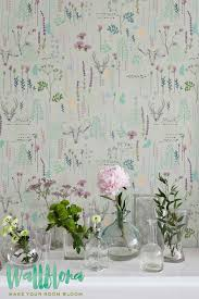 Seemleas Vinatge Pattern Wallpaper Removable Wallpaper Vintage Wal Test