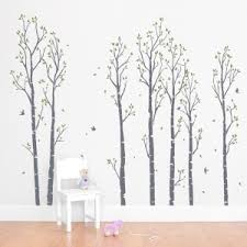 Wall Trees Tree Wall Decals For Sale Wallums Page 2