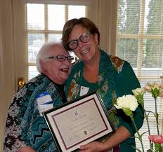 Ada Edwards Laughlin Award Recipient Sandy Kosmicki | Assistance League –  Minneapolis/St. Paul