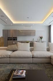 plafond design woonkamer