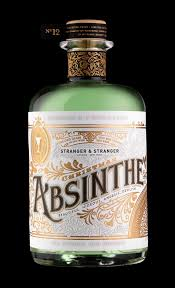 old homemade recipe for absinthe