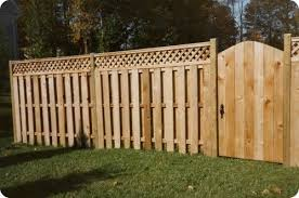 Pin On Traditional Wood Fence