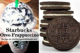 cream frappuccino starbucks secret menu