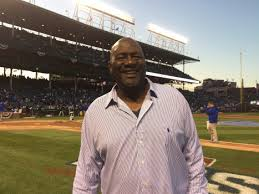 Cubs honor Lee Smith with a ceremonial first pitch — even though ...