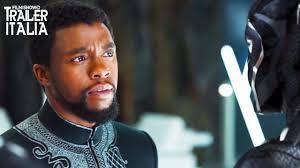 BLACK PANTHER   Wakanda per sempre nel trailer ufficiale italiano - YouTube