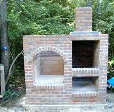 outdoor fireplace grill relatablehumor me