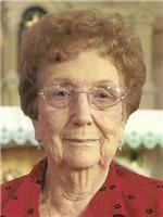 Hilda Gilbert - Obituary