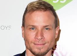 QUICKFIRE: Backstreet Boy Brian Littrell on sports cars, stressing out and  being a walking miracle - YOU Magazine