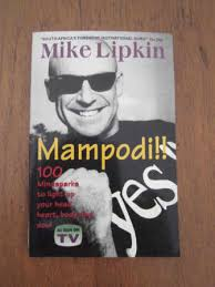 Self Help & Psychology - MAMPODI!! by Mike Lipkin (S/C) was sold for R59.00  on 3 Jun at 16:01 by TGSA in Johannesburg (ID:65891495)