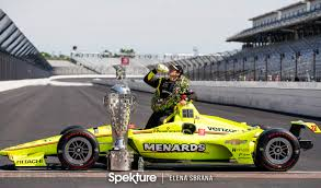 Indy500 – Spekture