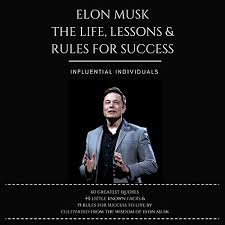 elon musk audiobook influential individuals audible com au
