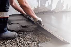Importance Of Gravel And Sand For Concrete Hunker