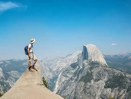 Glacier Point   Yosemite Valley   United States   California   AFAR