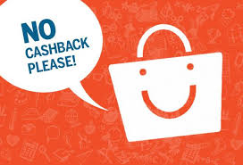 to give cashback or not paytm mall has