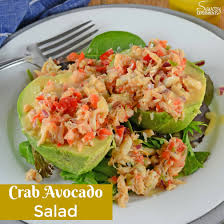 Dressing for Crab Meat Salad Recipes ...