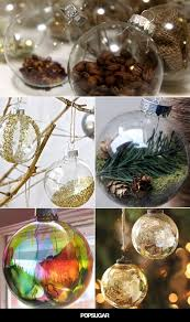24 diy glass ball ornaments to make