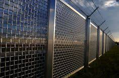 20 Security Fencing Concepts And Ideas Security Fence Fence Security