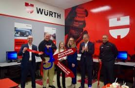 Würth Expands Partnership With Universal Technical Institute