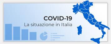 Covid-19 - Situazione in Italia
