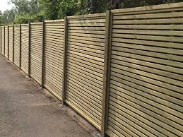 What S The Best Type Of Fence For Gardens A Style Guide