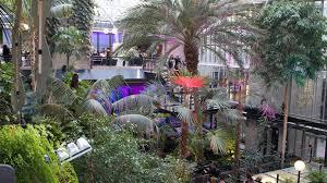 Barbican Summer Party Venue - Summer Party Venues