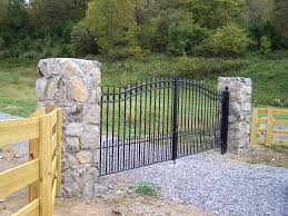 All About Fencing Custom Gates Built Just For You