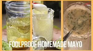 homemade mayonnaise paleo eat savvy